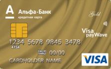 Visa Gold 100 дней условия